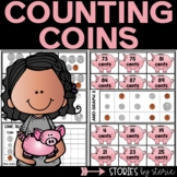 Money (Counting Coin Combinations Less Than $1.00)