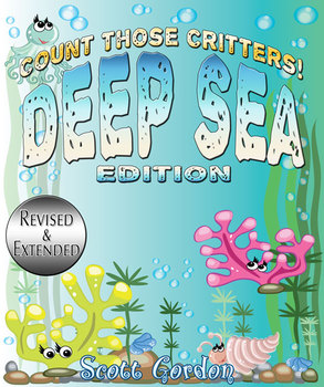 Count Those Critters: Deep Sea Edition