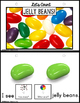 Count To 20 JELLY BEANS - Intro To Addition for Autism/Special Education