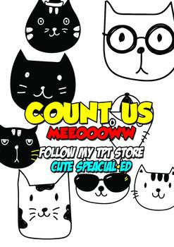 Count Us | Meeoow |