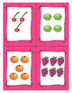 Count With Me (A Fruit Counting Game)