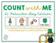 Count With Me | St. Patrick's Day Adapted Book | Counting Book