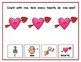 Count With Me | Valentines Day Adapted Book | Counting Book