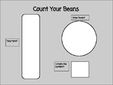 Count Your Beans - Teen Numbers