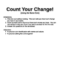 Count Your Change:Using the Same Coin_Center Activity