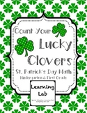 Count Your Lucky Clovers: St. Patrick's Day Math