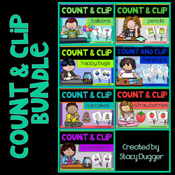 Count and Clip Bundle