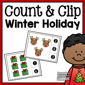 Winter  Count and Clip