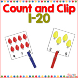 Count and Clip Christmas Lights Holiday Center