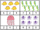 Count and Clip Math Center