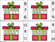 Count and Clip Ten Frames 1-20 Gifts