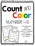 Count and Color