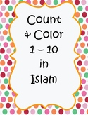 Count and Color in Islam 1-10