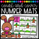 Count and Cover Mats