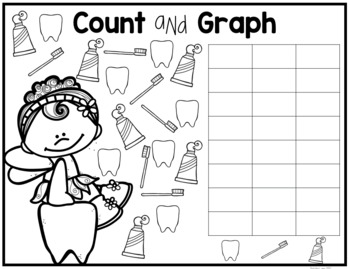 Count and Graph