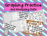 Count and Graph & Analyze Data (pack1)-Count, Graph, Compa
