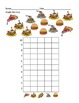 Count and Graph Bar Graphs