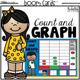 Count and Graph: Creating Digital Picture Graphs