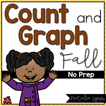 Count and Graph Fall