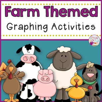 Count and Graph-Farm Themed