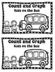 Count and Graph Kids on the Bus