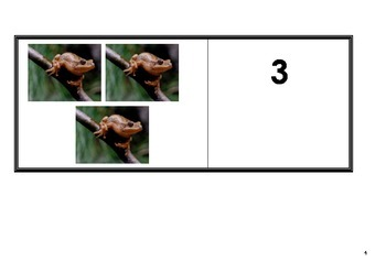 Match number words to its number (1 to 20)