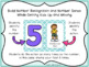 Count and Move Presentation to Build Number Sense of Numbers 0 to 5