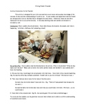 Count and Non-count Chef Role Play
