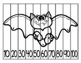 Count by 10's Practice {Kindergarten Common Core}