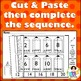 Number Sequencing ●Count by 2's Number Sequence Puzzles - Numbers 0-100