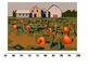 Count by 5 Pumpkin Puzzle