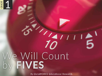 Count by fives