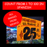 Count from 1 to 100 in Spanish. ¡Viva Mexico! SP 1