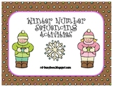 Count on Cocoa - Sequencing and Writing Numbers
