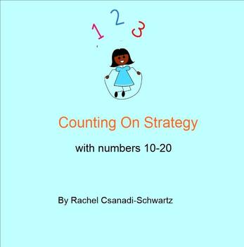 Count on Strategy with numbers to 20