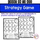 Count on to Add- Addition Strategy Practice