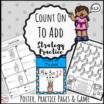 Counting on Addition Strategy
