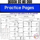 Count on to Add- Addition Strategy Practice Bundle