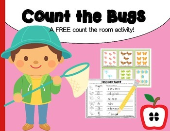 Count the Bugs!