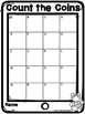 Count the Coins SCOOT Task Cards Activity Pack
