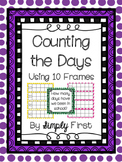 Count the Days using 10 Frames
