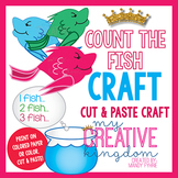 Count the Fish Craft