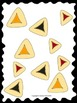 Purim Hamantaschen Counting Activity