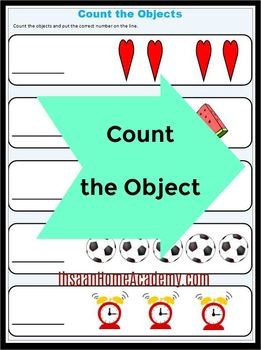 Count the Object