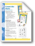 Count the Parts (Syllables)