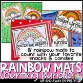 Count the Rainbow Activity Mat - Growing Bundle!