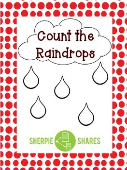 Count the Raindrops