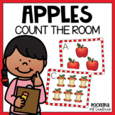 Count the Room - Apples