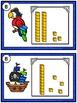 Count the Room: Base Ten Blocks - Pirates
