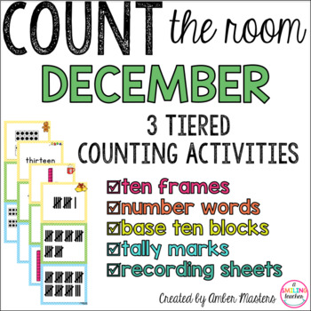 Count the Room December
